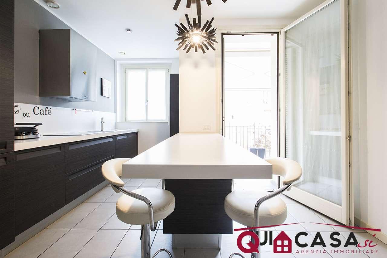 Appartamento in affitto a Cormano, 2 locali, prezzo € 800 | PortaleAgenzieImmobiliari.it