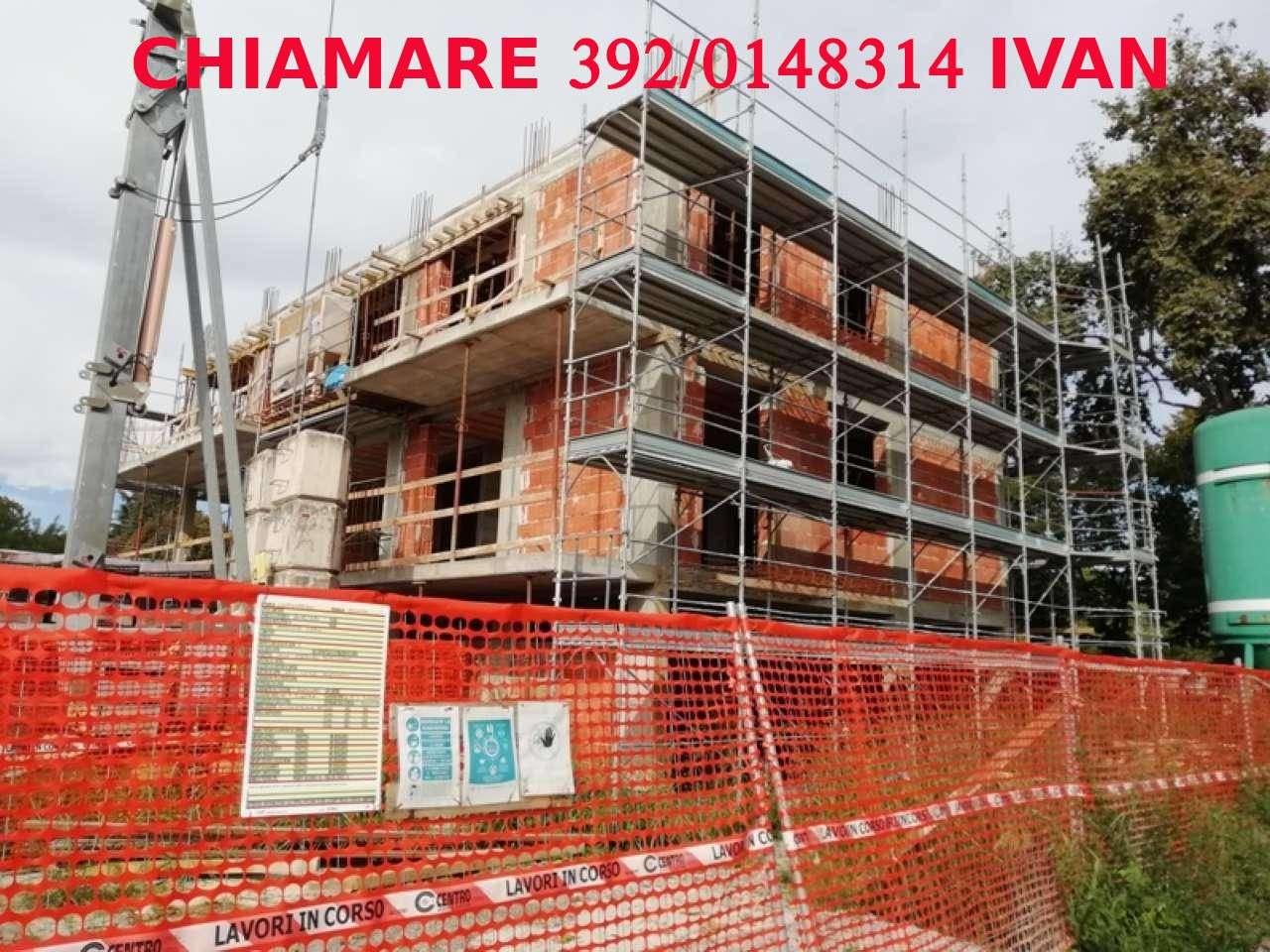 Appartamento in vendita a Cornaredo, 3 locali, prezzo € 255.000 | PortaleAgenzieImmobiliari.it
