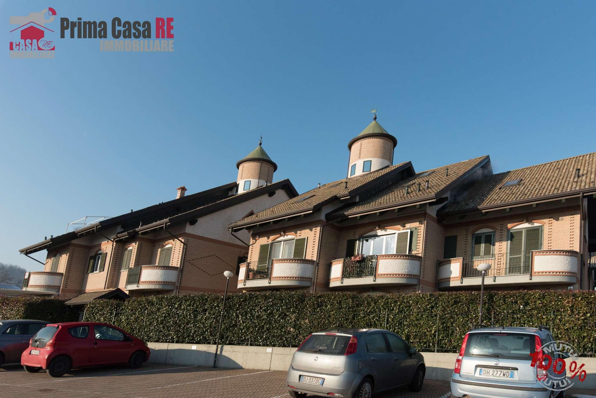Appartamento in vendita a Castiglione Torinese, 4 locali, prezzo € 179.000 | CambioCasa.it
