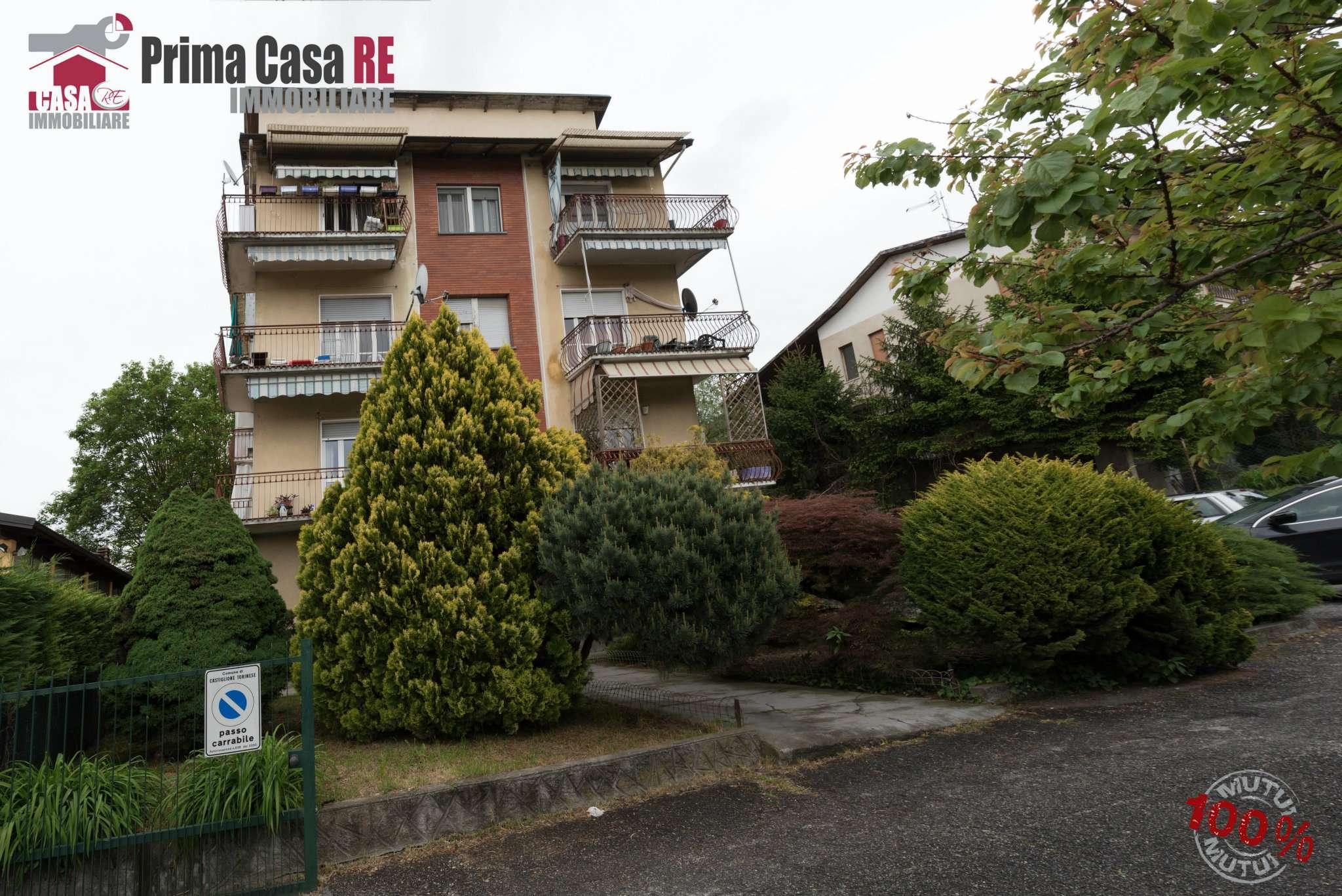 Appartamento in vendita a Castiglione Torinese, 2 locali, prezzo € 59.000 | CambioCasa.it
