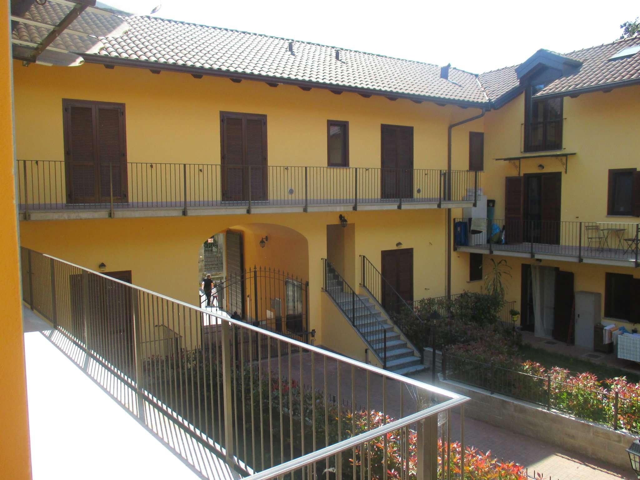 Appartamento in vendita a Gassino Torinese, 2 locali, prezzo € 130.000 | PortaleAgenzieImmobiliari.it