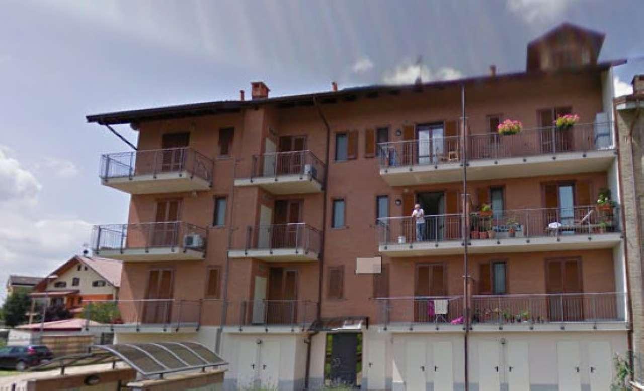 Appartamento in vendita a Brandizzo, 6 locali, prezzo € 170.000 | CambioCasa.it