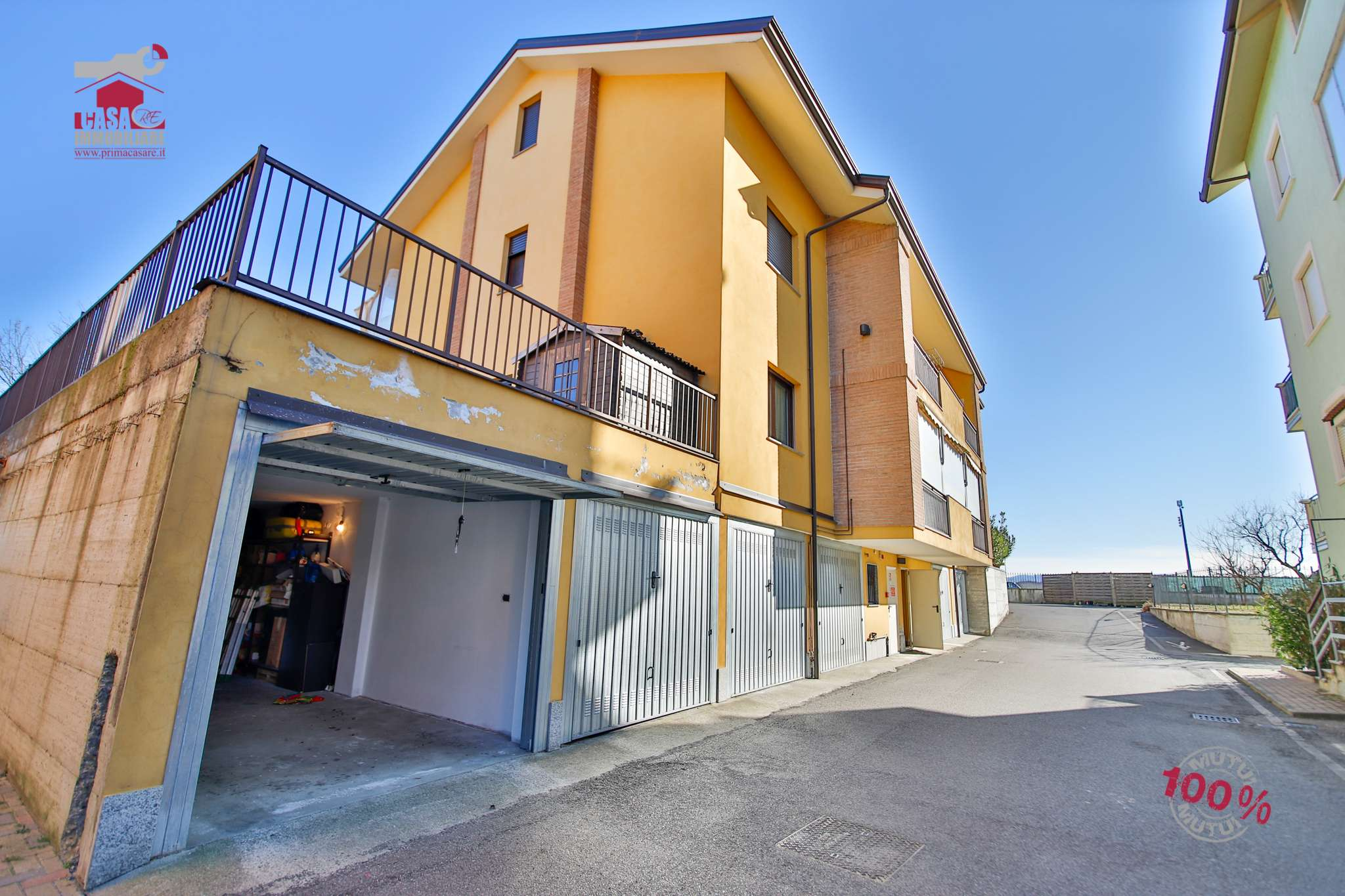 Appartamento in vendita a Volpiano, 3 locali, prezzo € 149.000 | CambioCasa.it