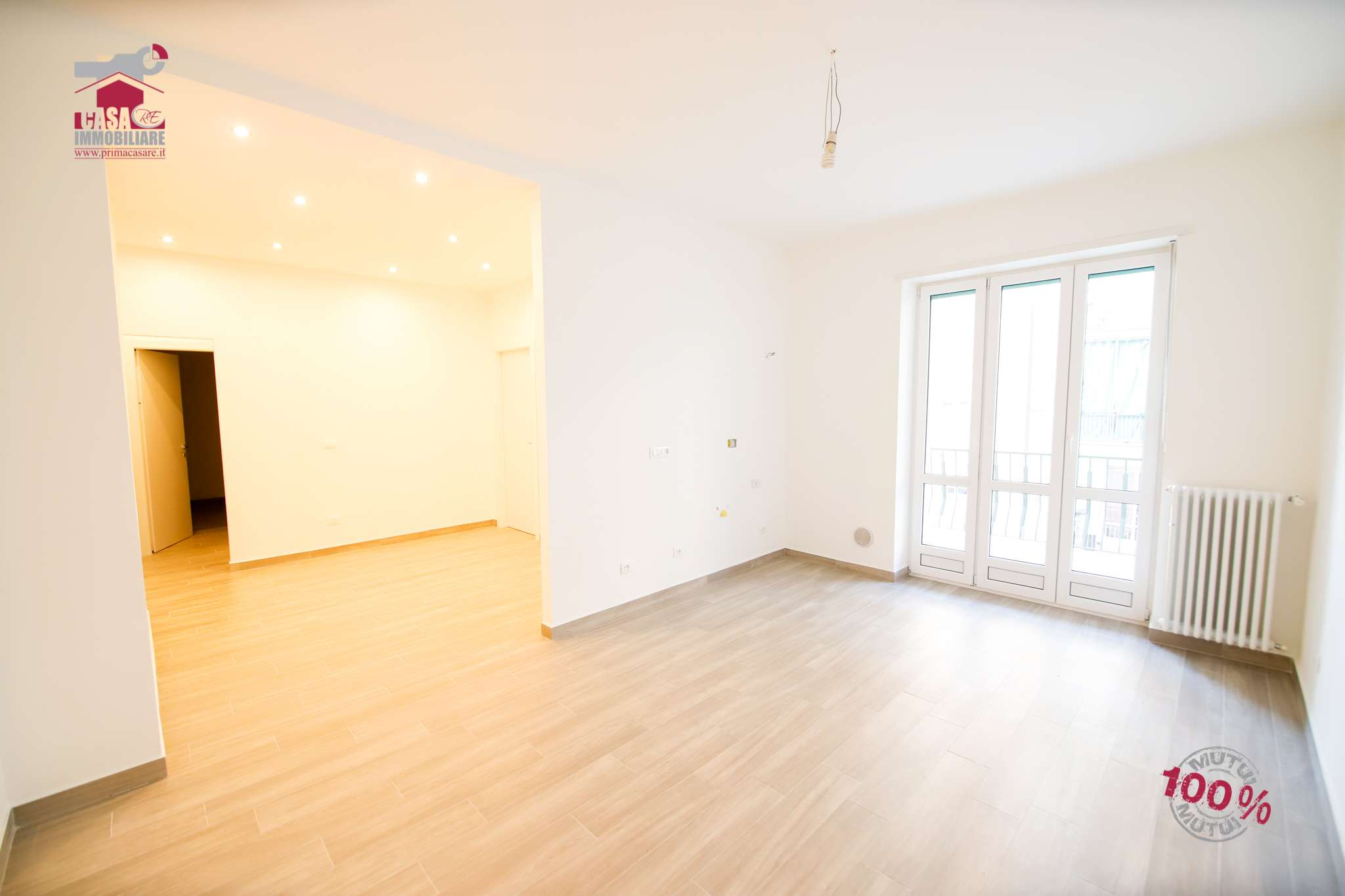 Appartamento in vendita a Volpiano, 4 locali, prezzo € 99.000 | CambioCasa.it
