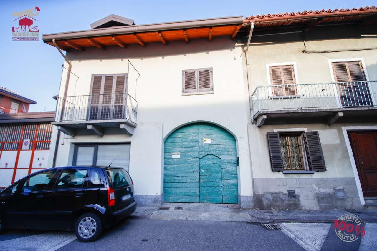 Appartamento in vendita a Volpiano, 3 locali, prezzo € 120.000 | CambioCasa.it