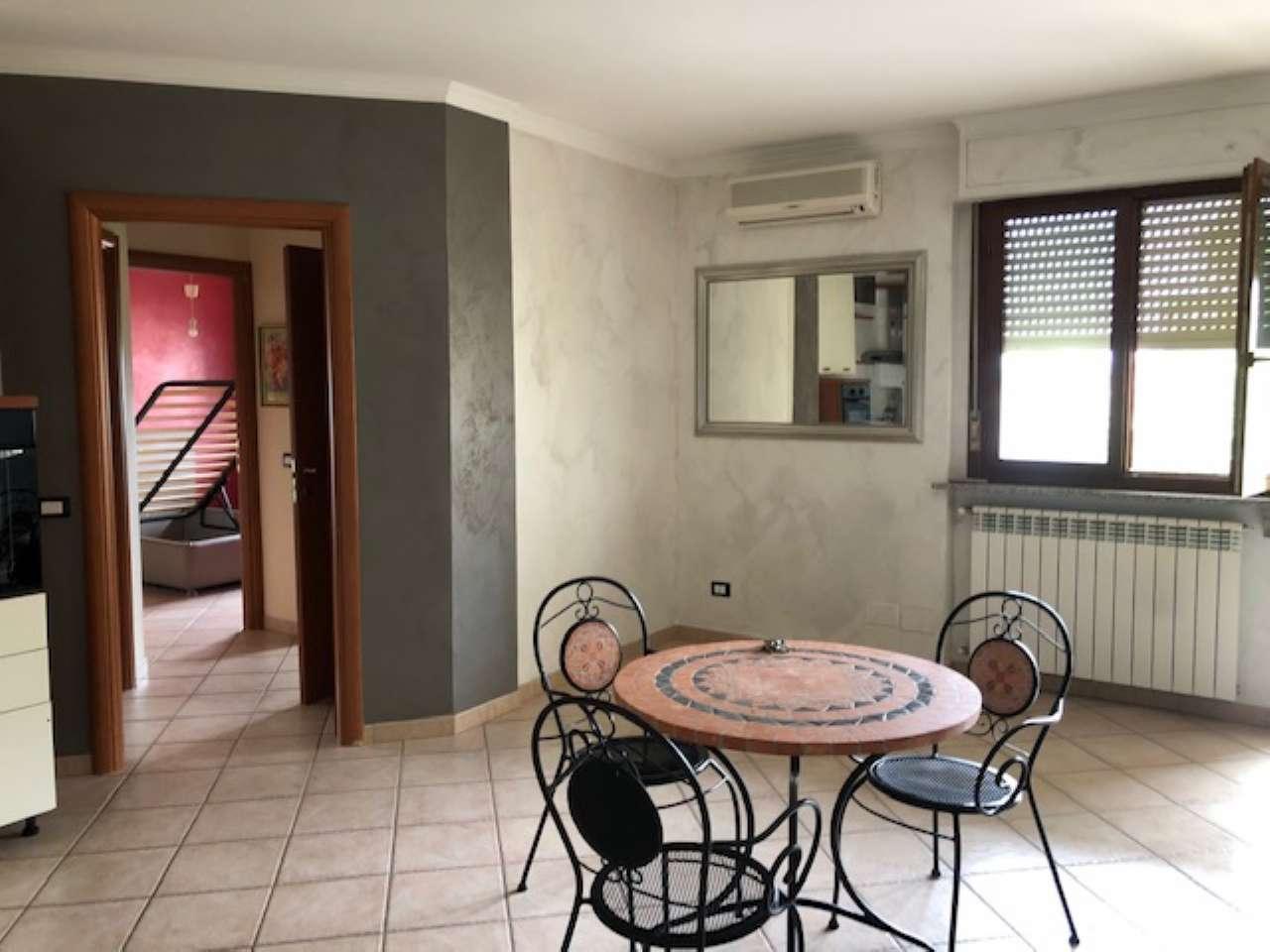 Appartamento in vendita a Brandizzo, 3 locali, prezzo € 125.000 | PortaleAgenzieImmobiliari.it