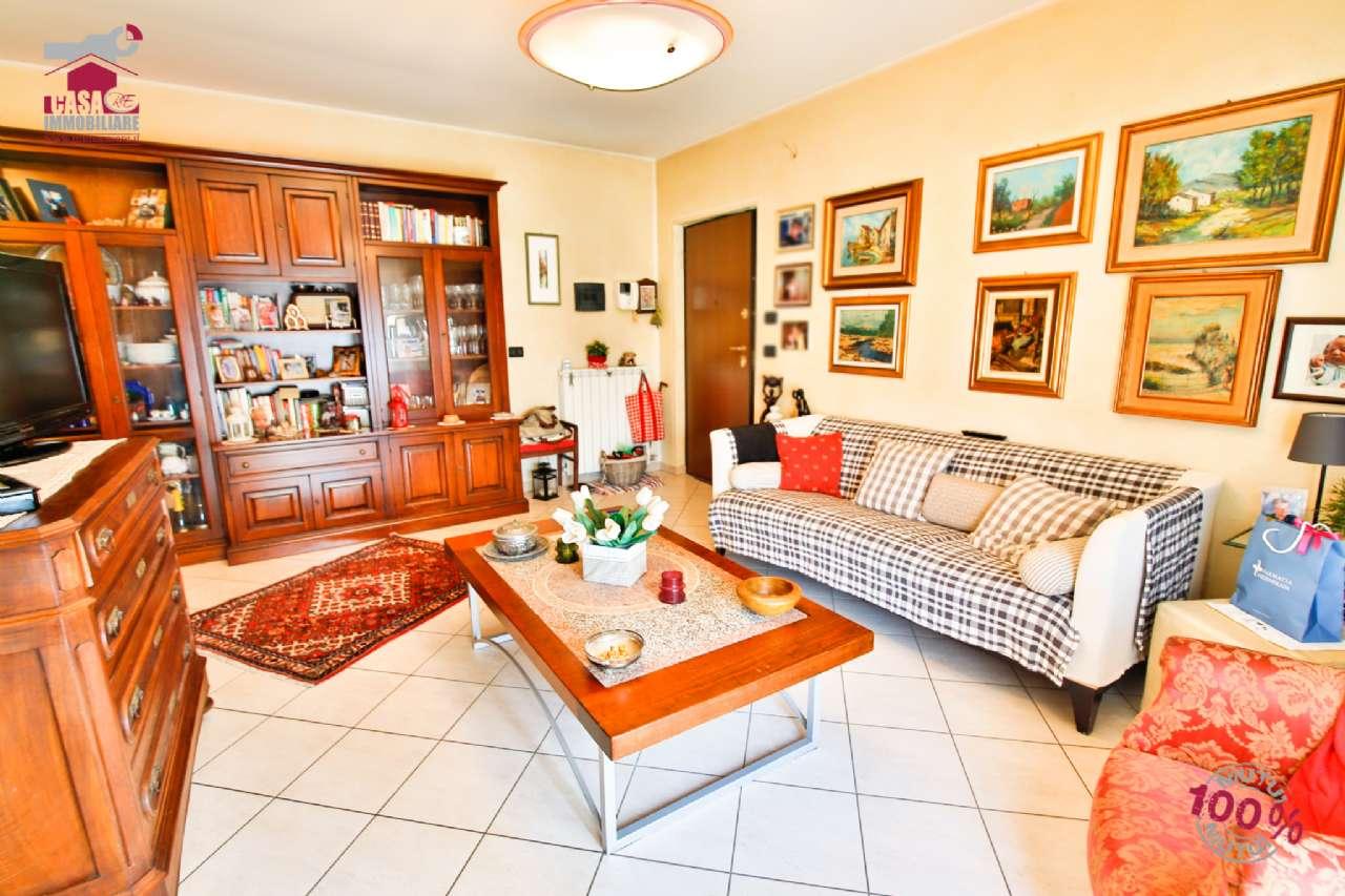 Appartamento in vendita a Leini, 5 locali, prezzo € 175.000 | PortaleAgenzieImmobiliari.it