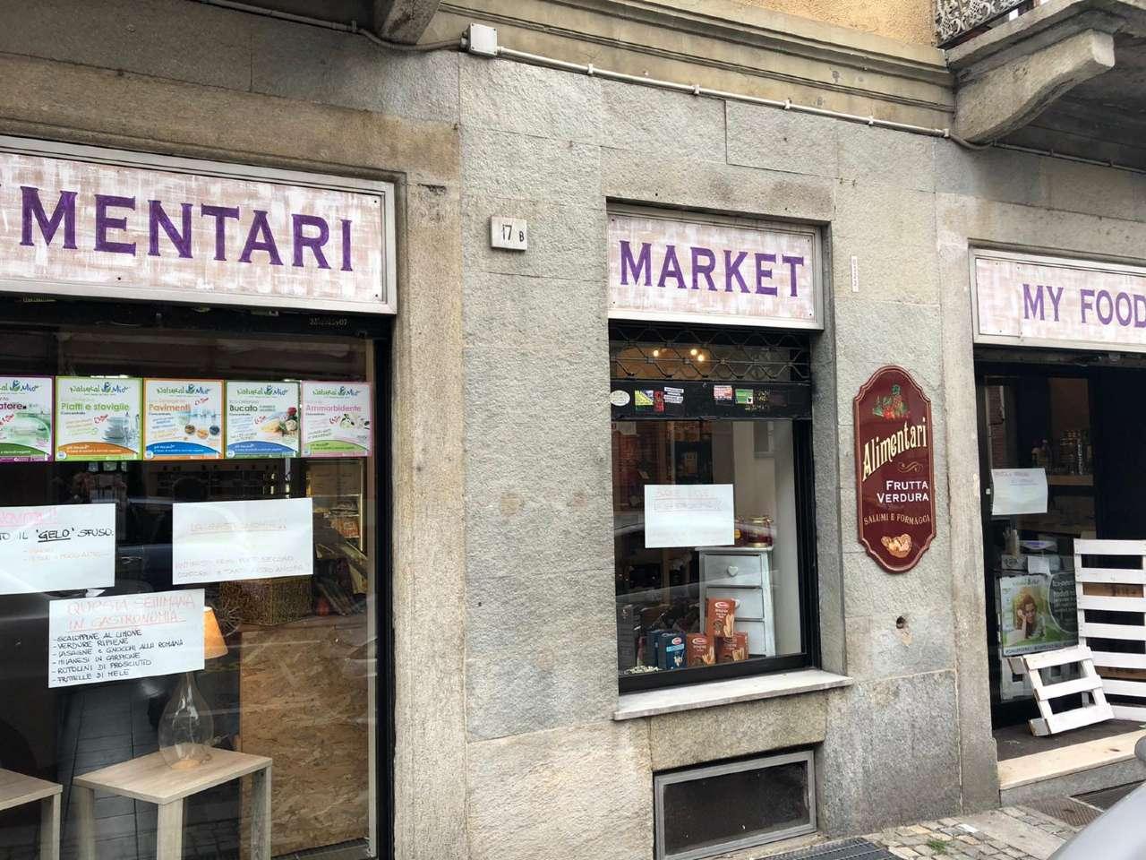Attività / Licenza in vendita a Gassino Torinese, 2 locali, prezzo € 25.000   CambioCasa.it