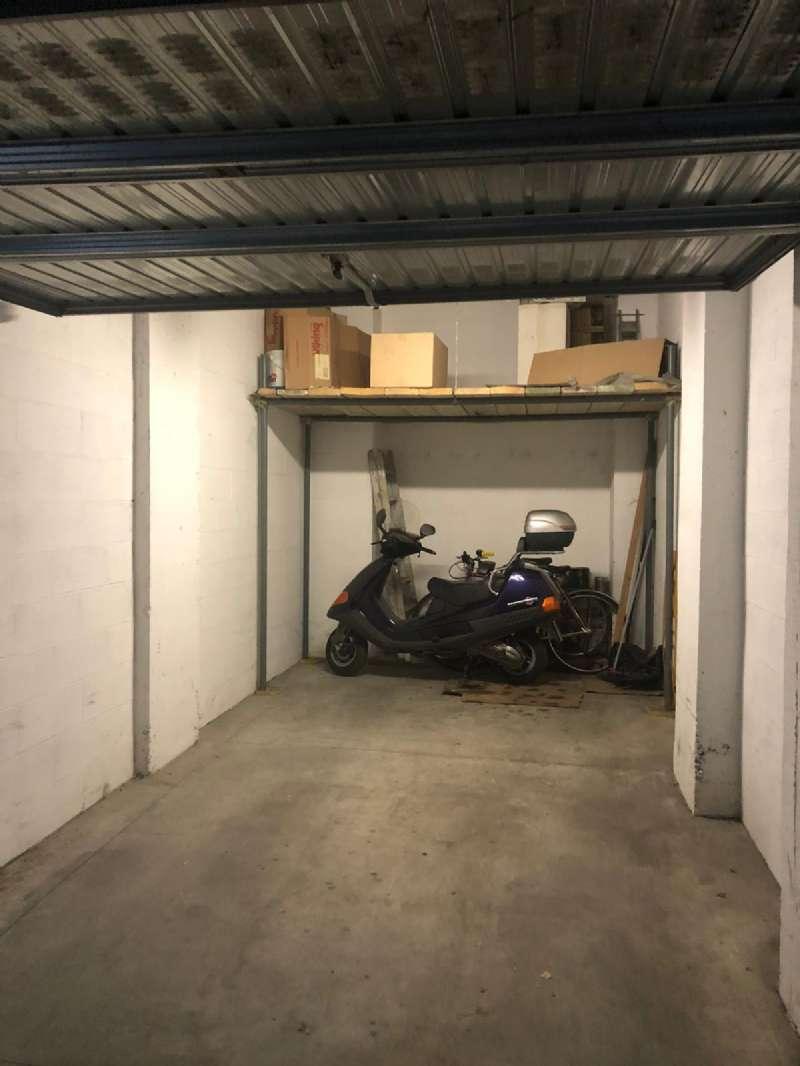 Box / Garage in vendita a Settimo Torinese, 1 locali, prezzo € 24.000   CambioCasa.it