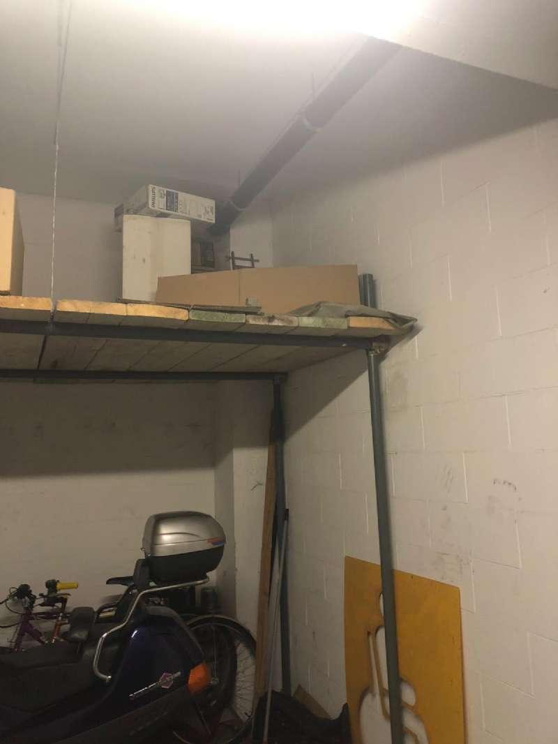 Box / Garage in affitto a Settimo Torinese, 1 locali, prezzo € 120 | PortaleAgenzieImmobiliari.it