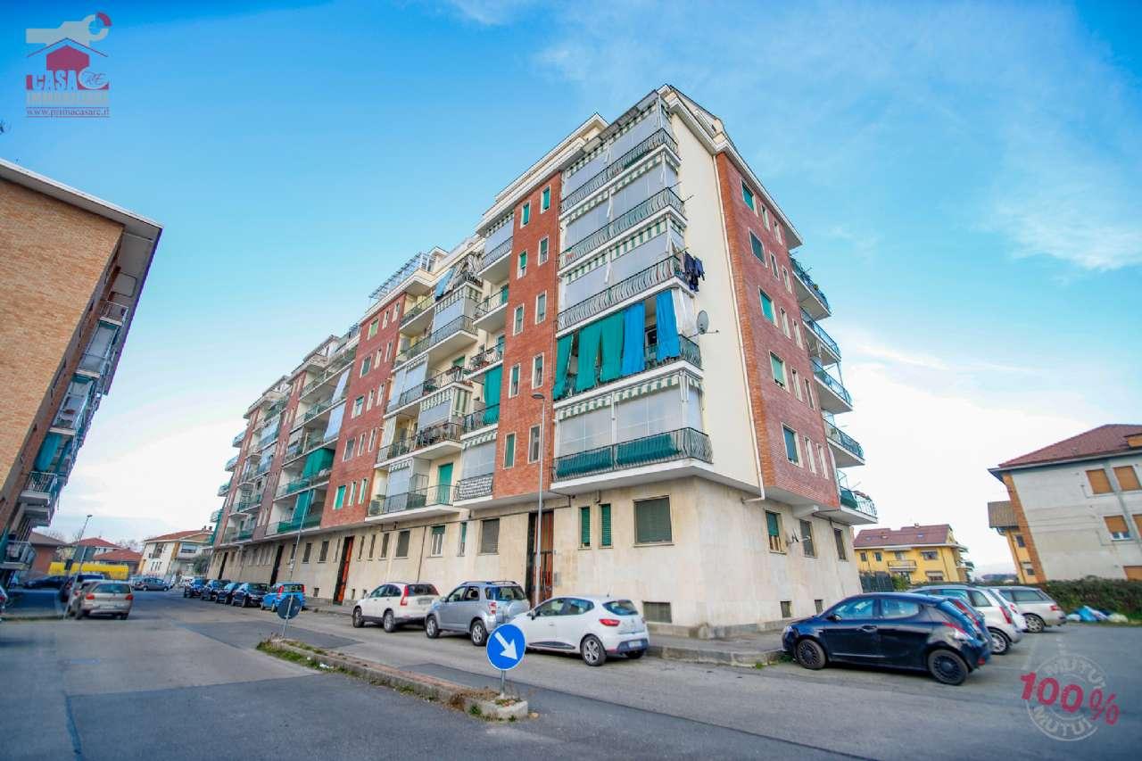 Appartamento in vendita a Volpiano, 3 locali, prezzo € 74.000 | CambioCasa.it