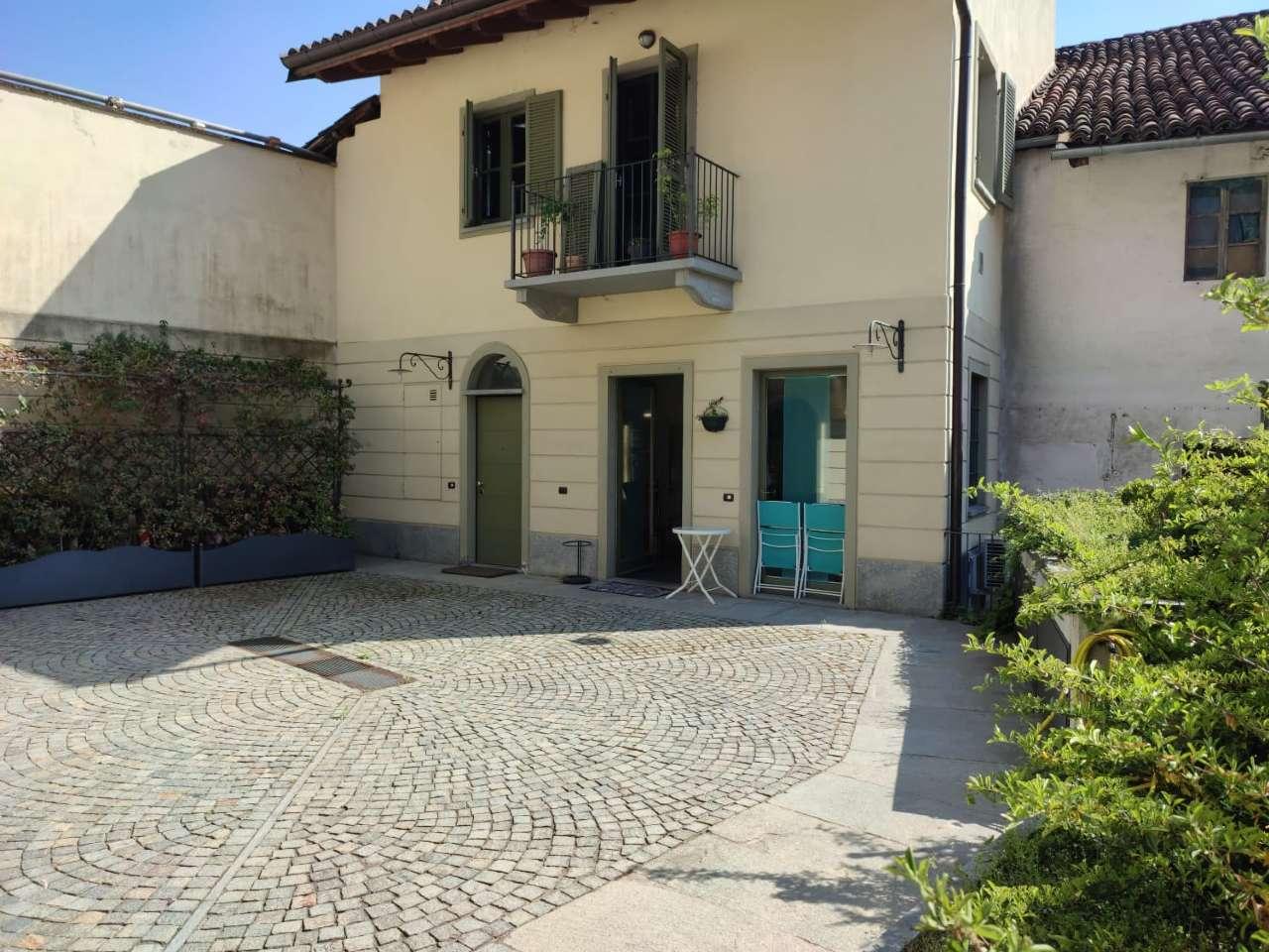 Negozio / Locale in vendita a Montanaro, 1 locali, prezzo € 39.000 | CambioCasa.it