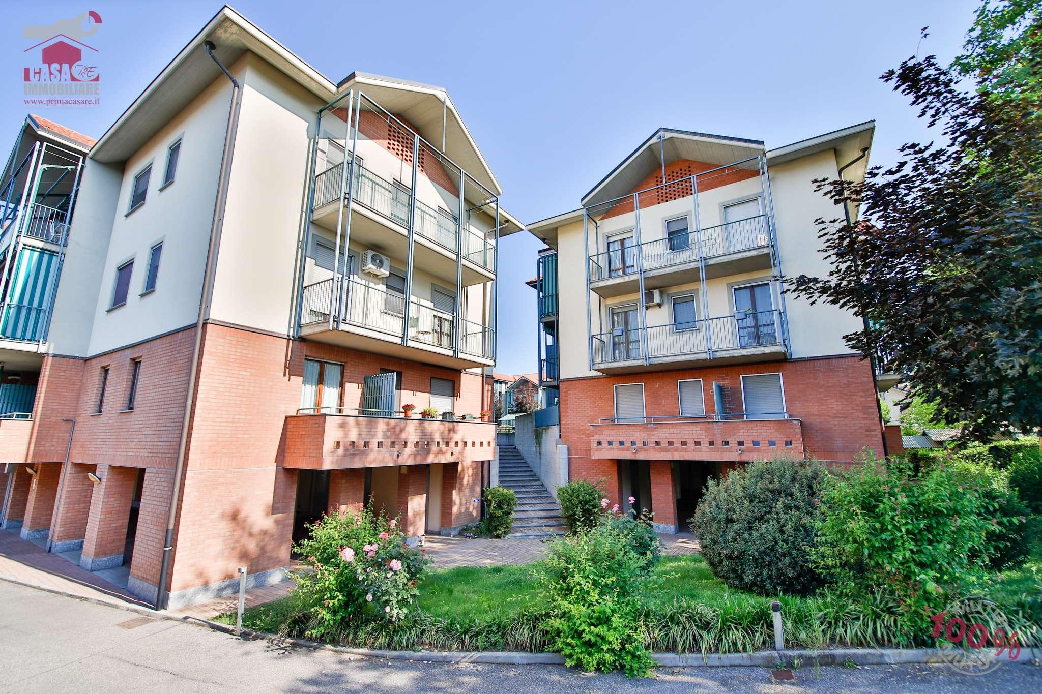Appartamento in vendita a Volpiano, 4 locali, prezzo € 159.000   PortaleAgenzieImmobiliari.it