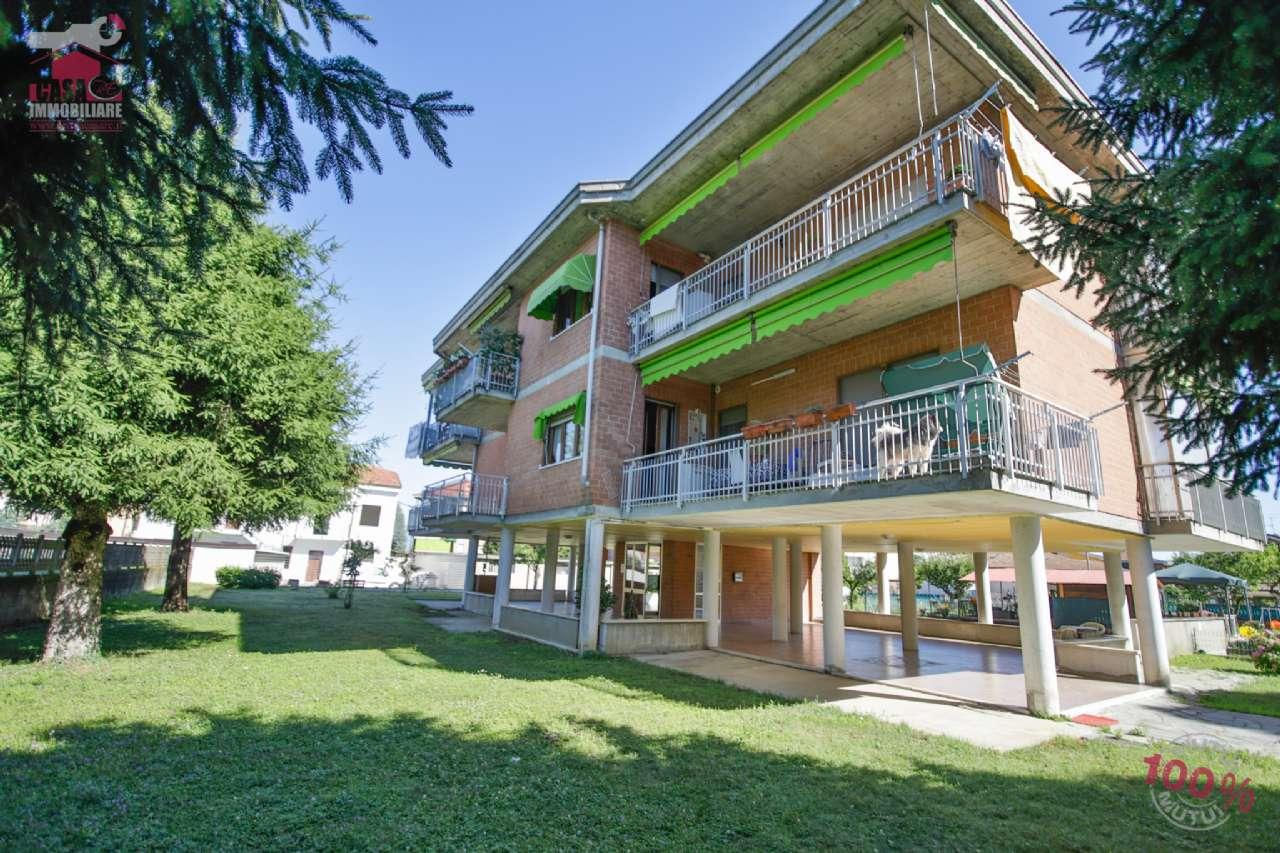 Appartamento in vendita a Gassino Torinese, 3 locali, prezzo € 155.000 | PortaleAgenzieImmobiliari.it