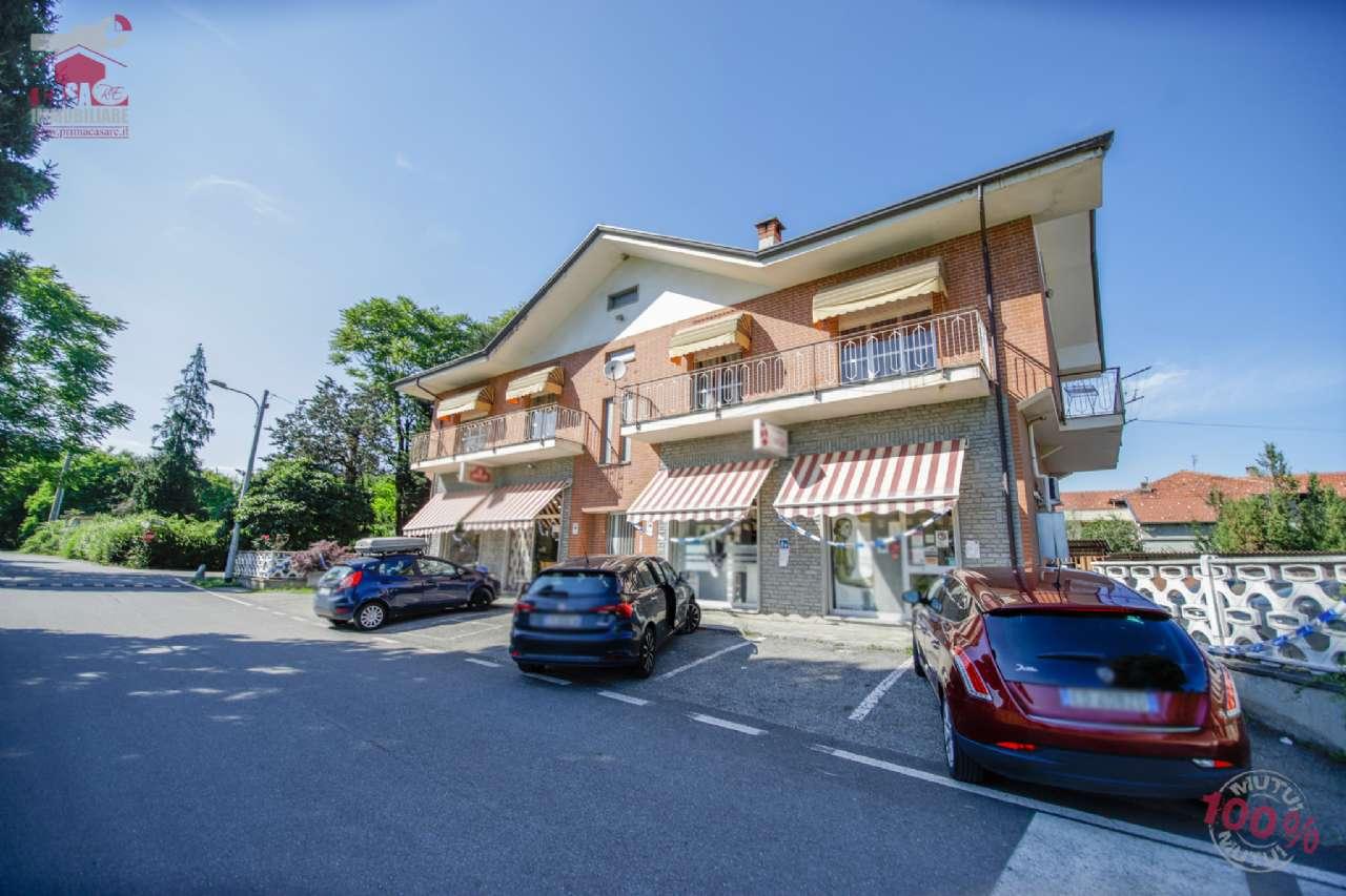 Soluzione Indipendente in vendita a Nole, 9 locali, prezzo € 299.000   PortaleAgenzieImmobiliari.it