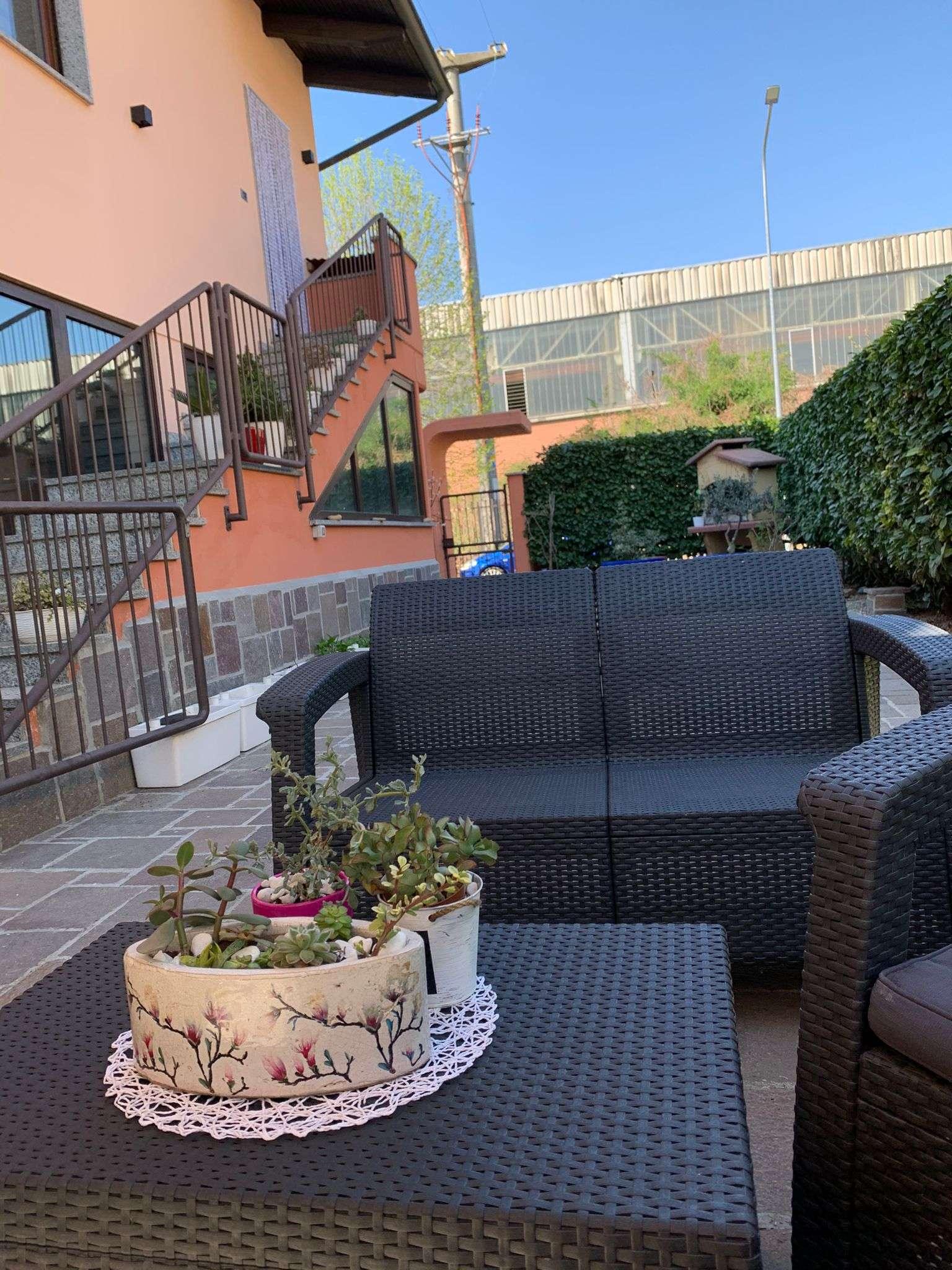 Soluzione Semindipendente in vendita a Leini, 6 locali, prezzo € 350.000 | PortaleAgenzieImmobiliari.it