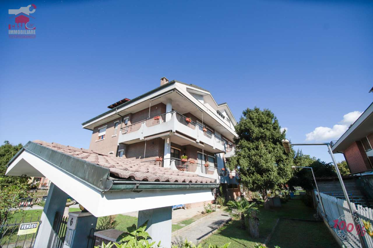 Appartamento in vendita a Volpiano, 3 locali, prezzo € 149.000   PortaleAgenzieImmobiliari.it