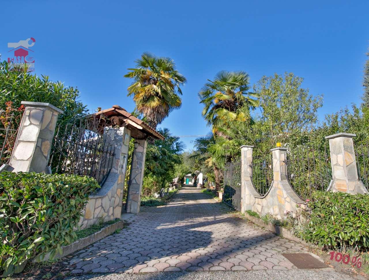 Villa Bifamiliare in vendita a Verolengo, 6 locali, prezzo € 199.000   CambioCasa.it