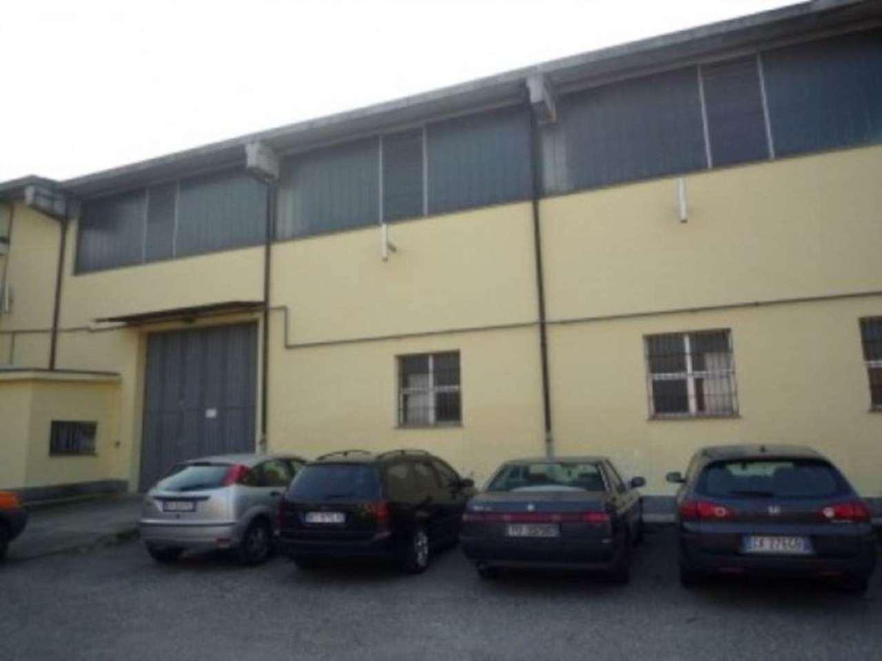 Capannone in vendita a Collegno, 2 locali, prezzo € 550.000 | CambioCasa.it