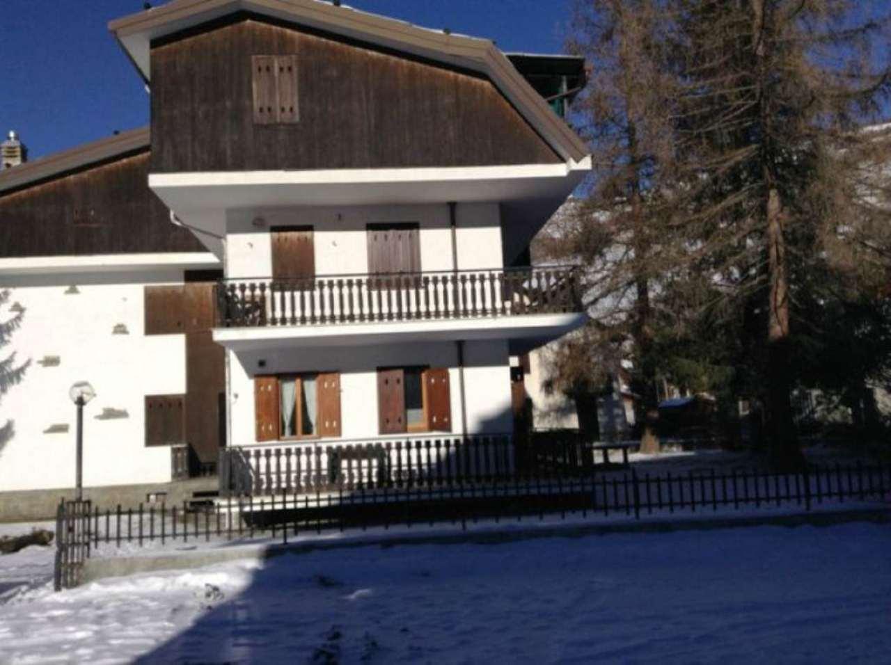 Appartamento in vendita a Sauze di Cesana, 2 locali, prezzo € 67.000 | CambioCasa.it