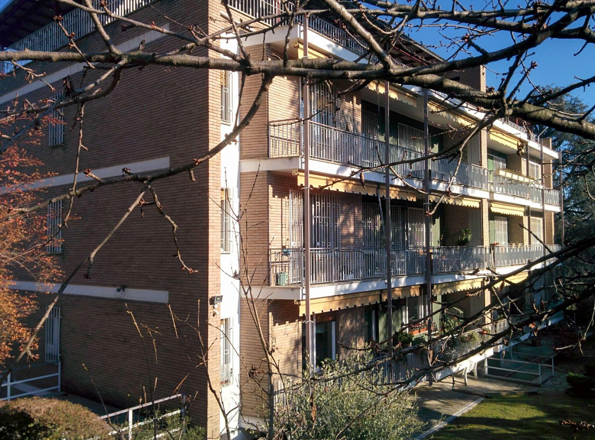Appartamento in vendita a Pino Torinese, 6 locali, prezzo € 279.000 | CambioCasa.it
