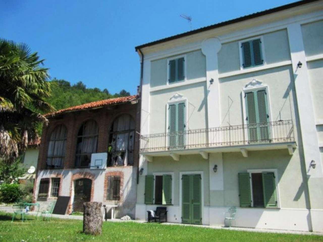 Rustico / Casale in vendita a Rivalba, 15 locali, prezzo € 298.000 | PortaleAgenzieImmobiliari.it