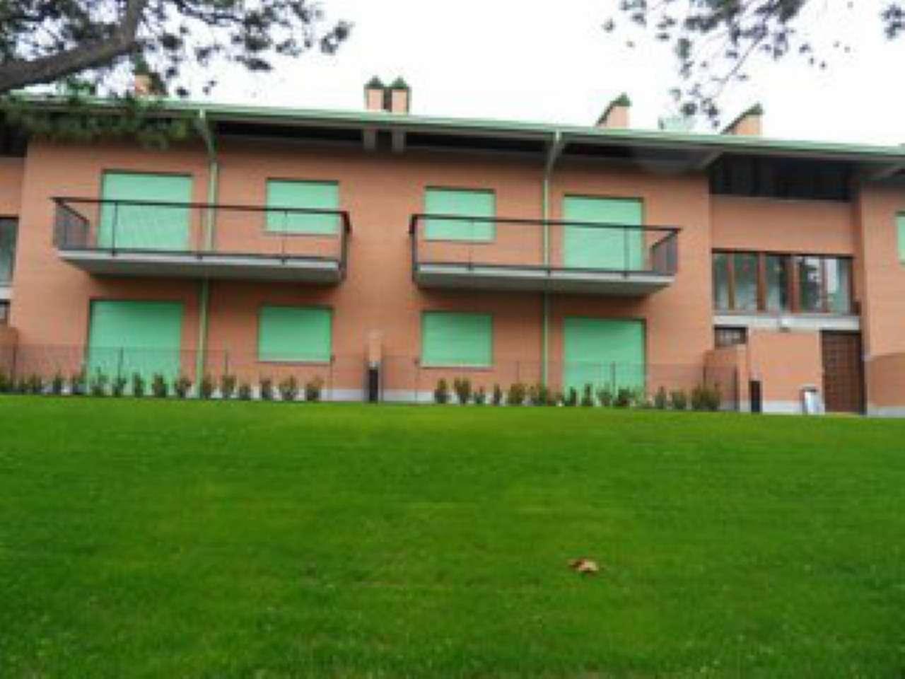 Appartamento parzialmente arredato in affitto Rif. 5974495