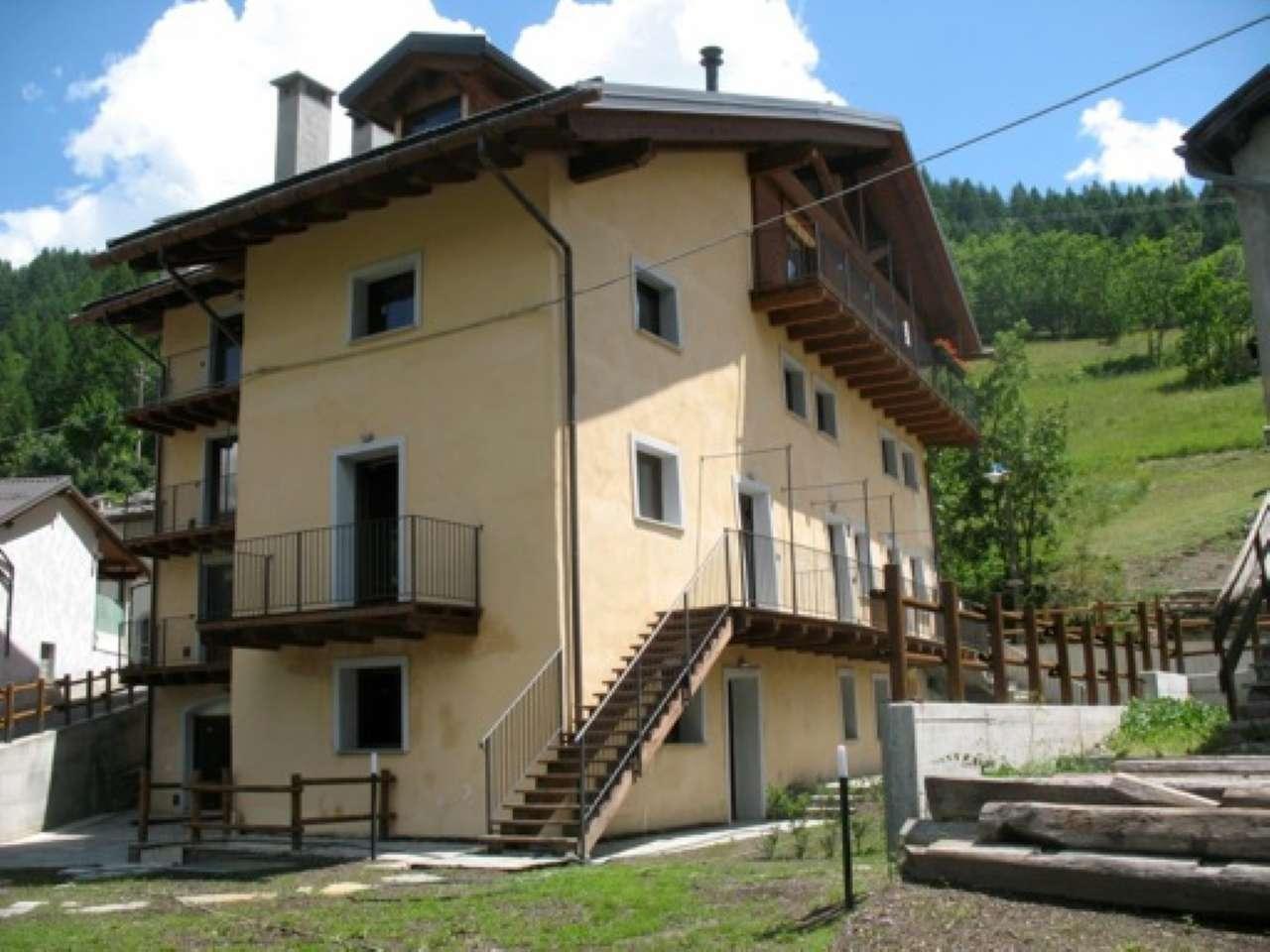 Appartamento in vendita a Cesana Torinese, 2 locali, prezzo € 170.000 | CambioCasa.it
