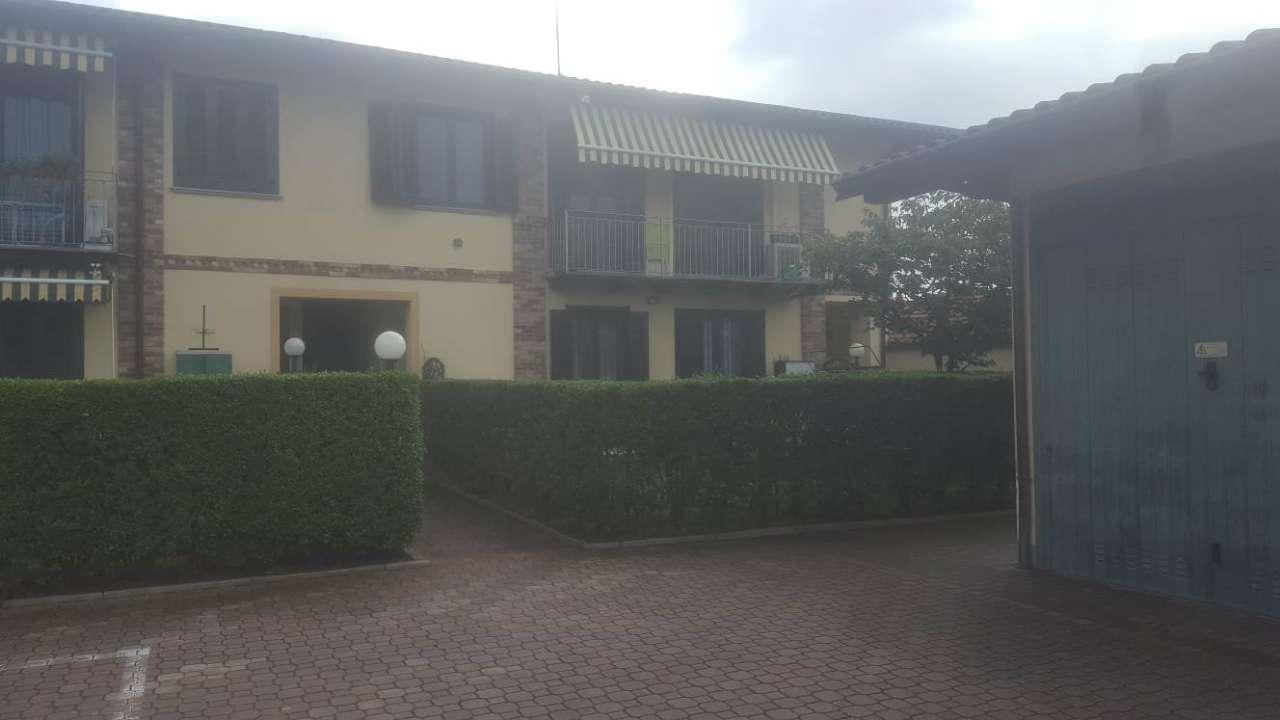 Appartamento in vendita a Volvera, 2 locali, prezzo € 135.000 | CambioCasa.it