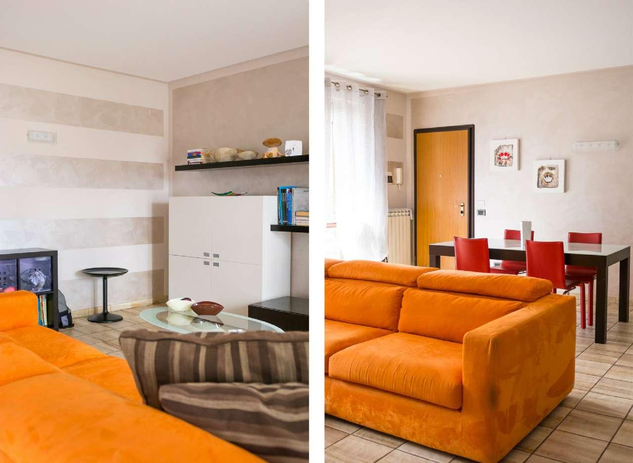 Appartamento in vendita a Borgaro Torinese, 4 locali, prezzo € 248.000   CambioCasa.it