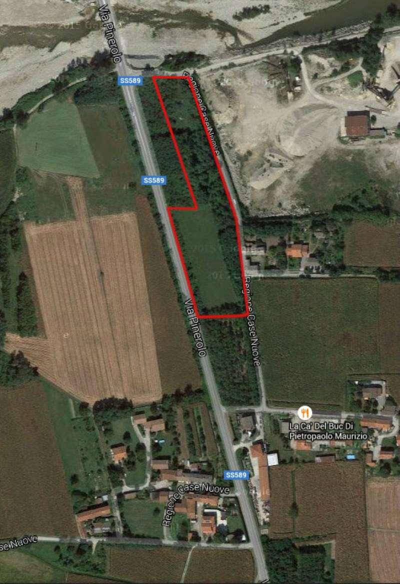 Terreno Agricolo in vendita a Garzigliana, 9999 locali, prezzo € 45.000 | PortaleAgenzieImmobiliari.it