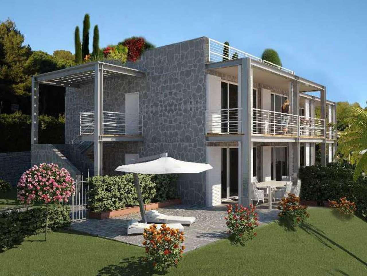 Appartamento in vendita a Andora, 3 locali, prezzo € 395.000 | PortaleAgenzieImmobiliari.it