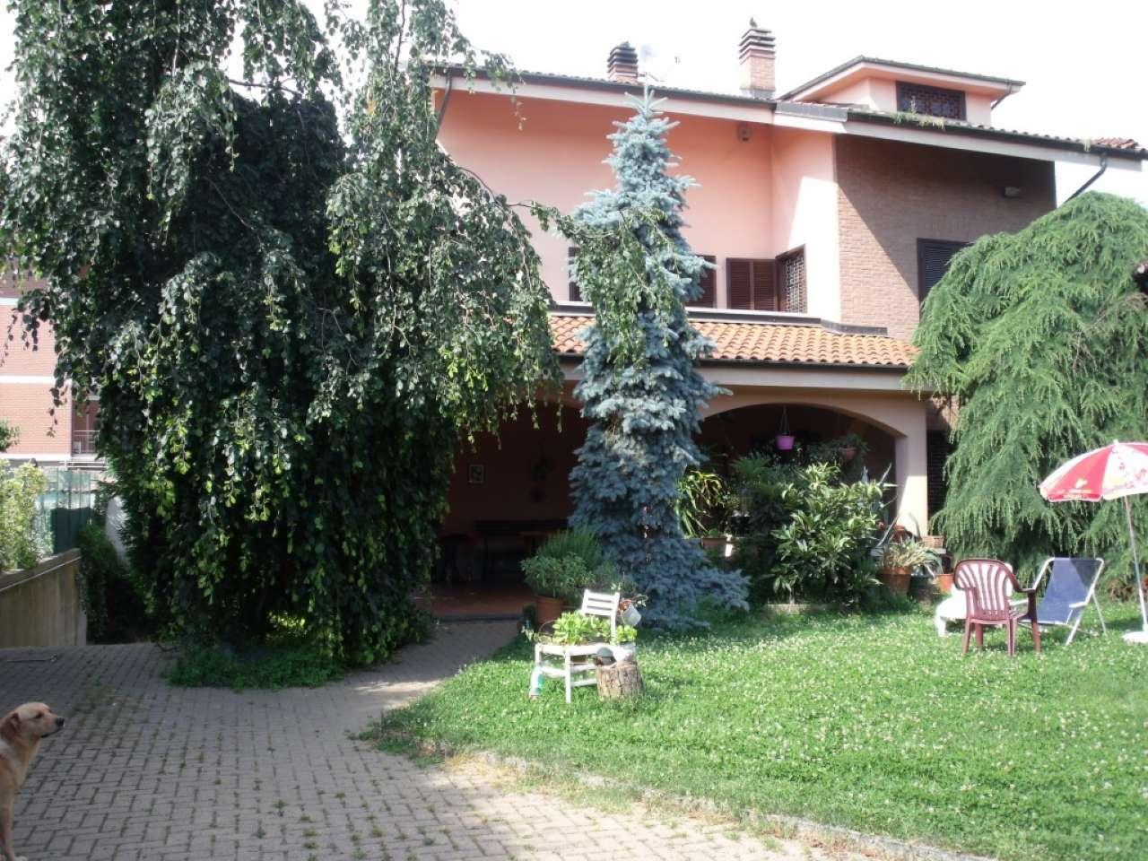 Villa in vendita a Santena, 6 locali, prezzo € 420.000 | PortaleAgenzieImmobiliari.it