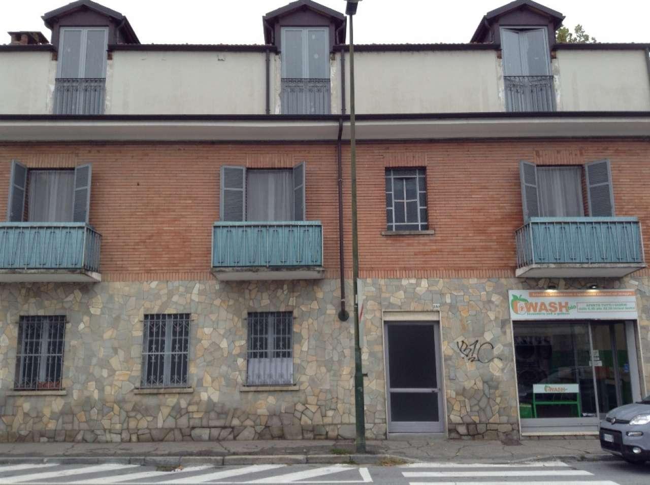 Appartamento in affitto a Nichelino, 6 locali, prezzo € 630   PortaleAgenzieImmobiliari.it