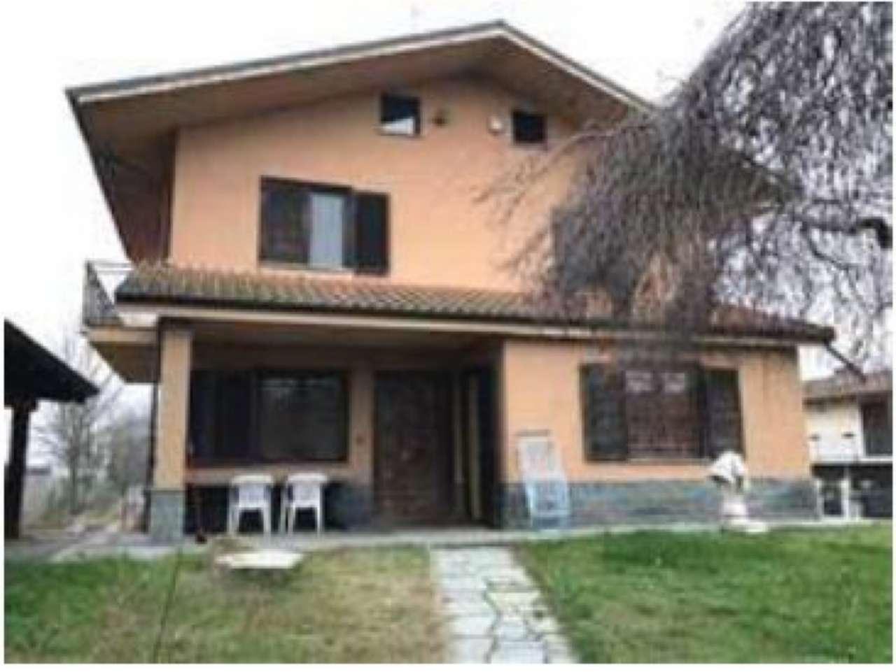 Soluzione Indipendente in vendita a Castagnole Piemonte, 6 locali, prezzo € 102.000 | PortaleAgenzieImmobiliari.it