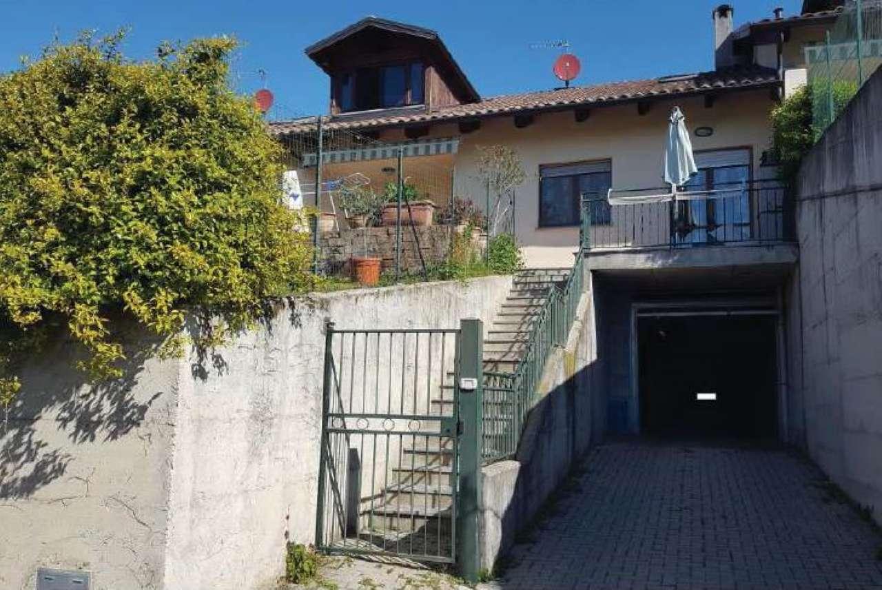 Villa a Schiera in vendita a Baldissero Torinese, 5 locali, prezzo € 162.000   PortaleAgenzieImmobiliari.it