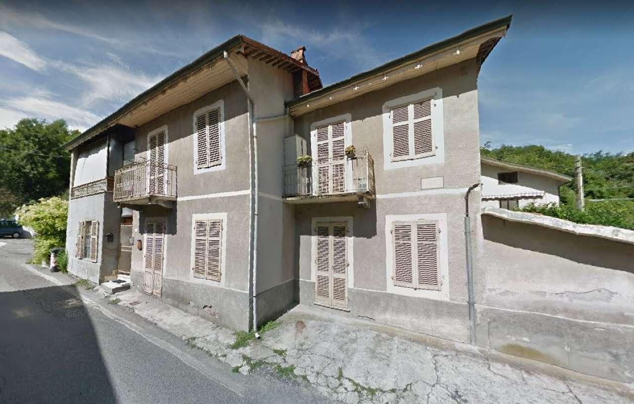 Soluzione Indipendente in vendita a Baldissero Torinese, 4 locali, prezzo € 27.750   PortaleAgenzieImmobiliari.it