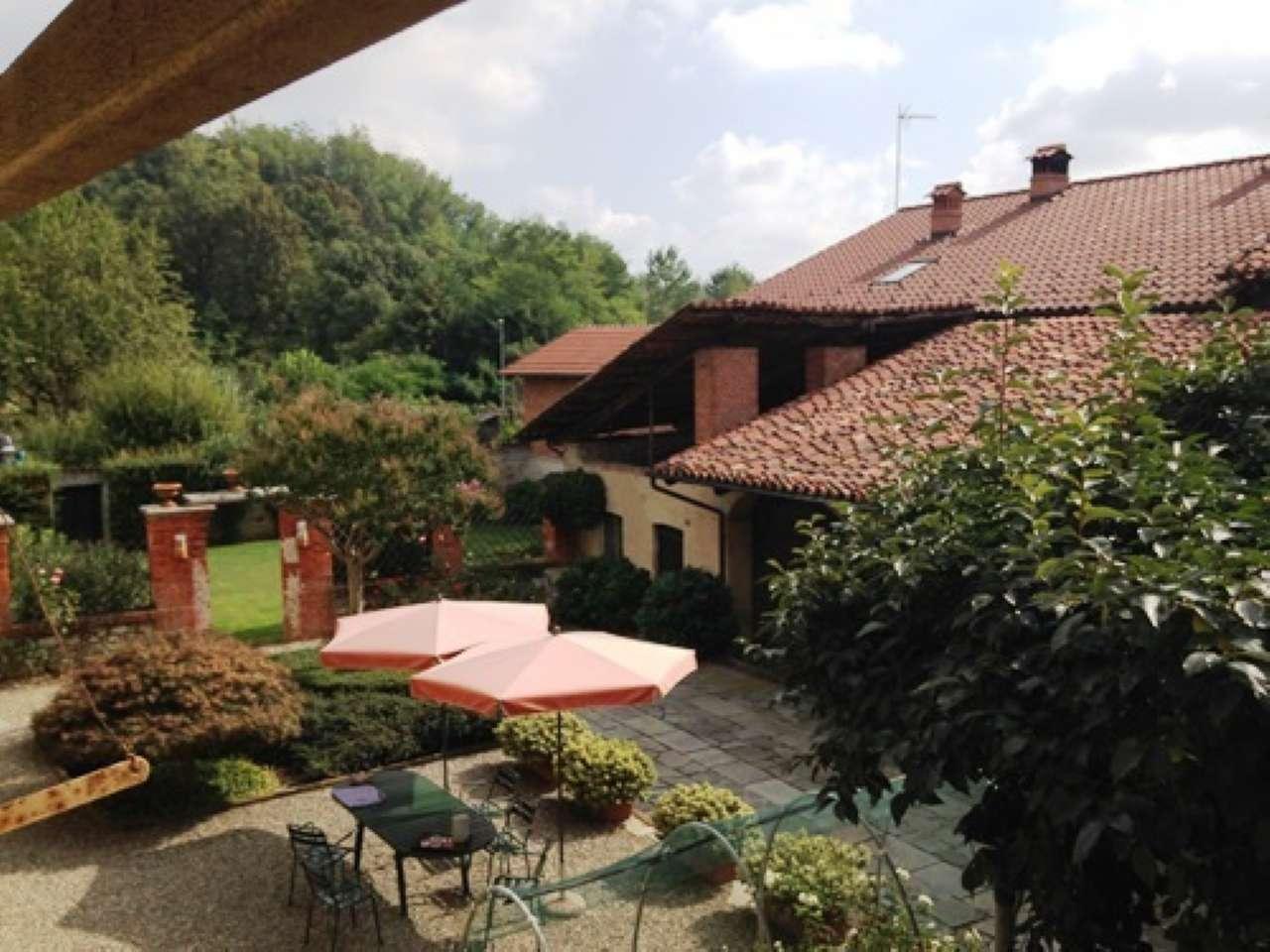 Soluzione Indipendente in vendita a Levone, 10 locali, prezzo € 240.000 | PortaleAgenzieImmobiliari.it