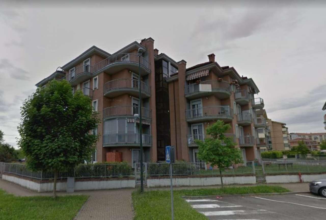 Appartamento in vendita a Rivalta di Torino, 2 locali, prezzo € 73.800   PortaleAgenzieImmobiliari.it