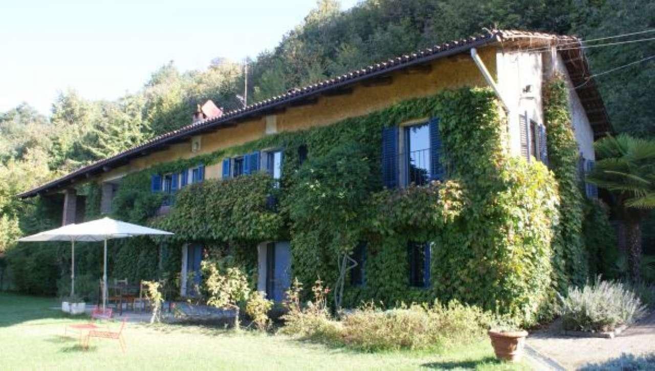 Rustico / Casale in vendita a Rivalba, 8 locali, prezzo € 480.000 | PortaleAgenzieImmobiliari.it