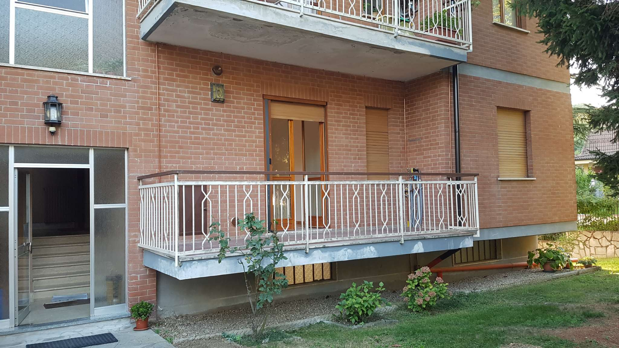 Appartamento in affitto a Pino Torinese, 4 locali, prezzo € 700 | PortaleAgenzieImmobiliari.it