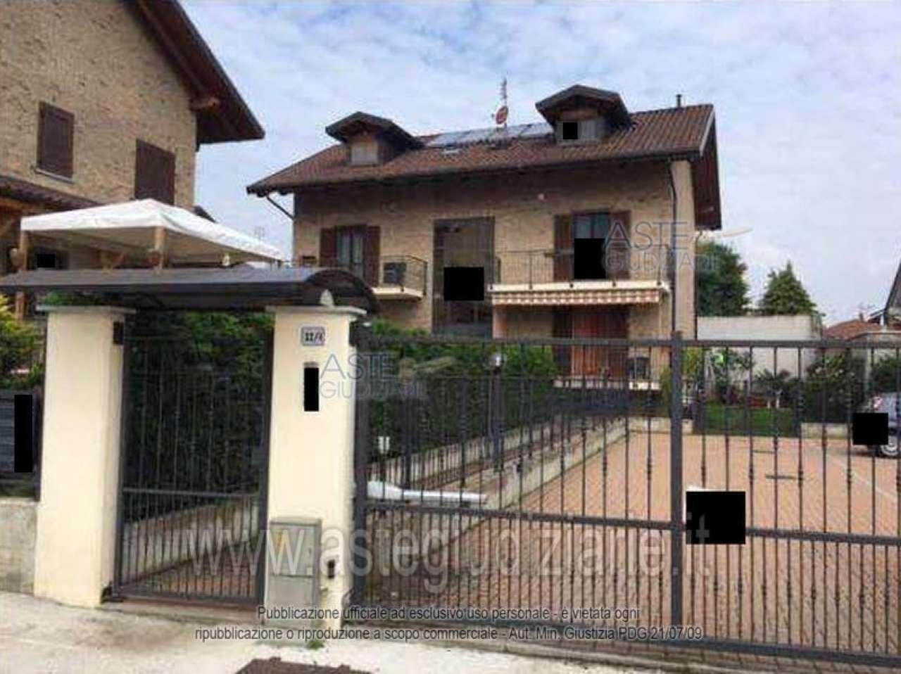 Appartamento in vendita a Brandizzo, 4 locali, prezzo € 66.956   PortaleAgenzieImmobiliari.it