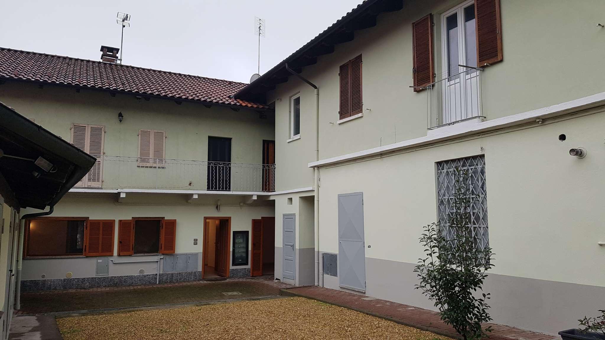 Appartamento in vendita a Trofarello, 2 locali, prezzo € 90.000 | CambioCasa.it