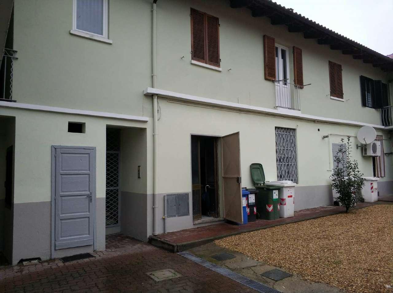 Appartamento in vendita a Trofarello, 2 locali, prezzo € 75.000 | CambioCasa.it