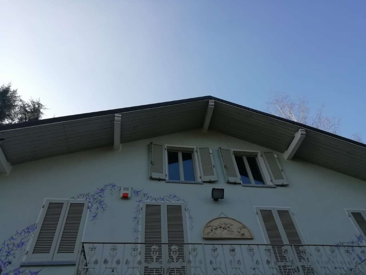 Villa in affitto a Baldissero Torinese, 7 locali, Trattative riservate | PortaleAgenzieImmobiliari.it