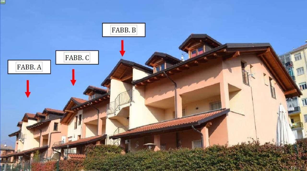 Appartamento in vendita a La Cassa, 2 locali, prezzo € 37.500 | PortaleAgenzieImmobiliari.it