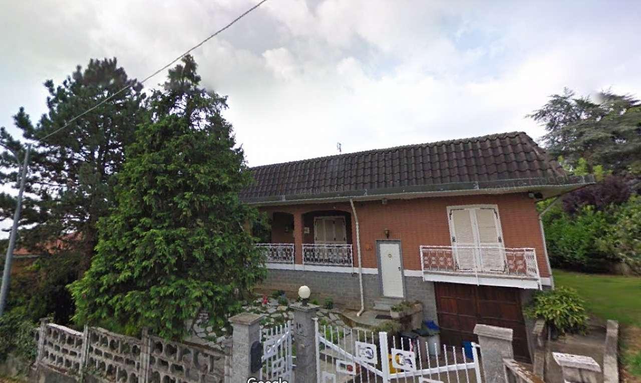 Villa in vendita a Givoletto, 7 locali, prezzo € 162.000 | PortaleAgenzieImmobiliari.it