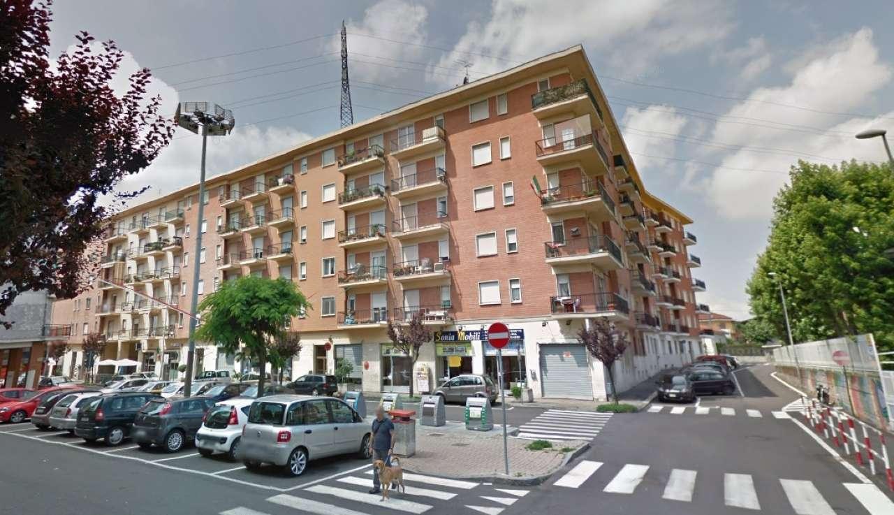 Appartamento in vendita a Rivoli, 4 locali, prezzo € 54.750 | PortaleAgenzieImmobiliari.it