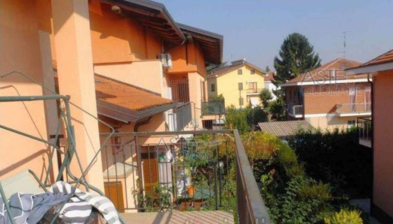 Appartamento in vendita a Poirino, 4 locali, prezzo € 69.750 | CambioCasa.it