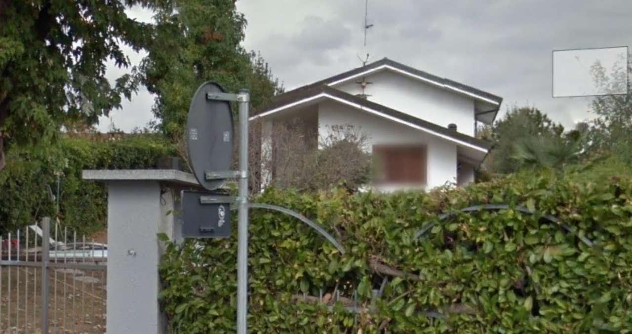 Villa in vendita a San Francesco al Campo, 6 locali, prezzo € 168.000 | CambioCasa.it